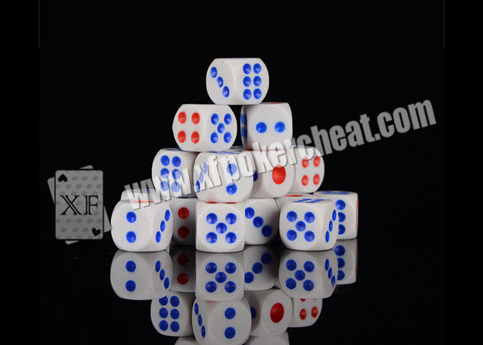 Magic Tool Customizable Permanent Point Casino Games Dice For Dice Magic
