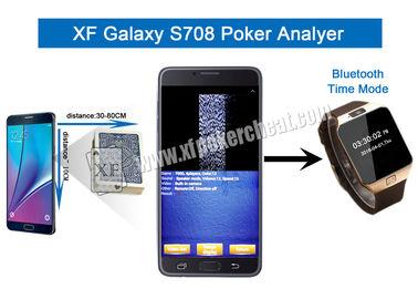 택사스를 위한 S708 English Version Poker PK 임금 카드 해석기는 그(것)들을 게임/인도 게임 붙듭니다