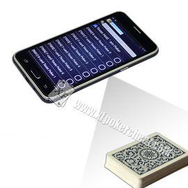 개인적인 카드 놀이를 위한 은하 Note7 PK 임금 708 사진기 부지깽이 카드 해석기